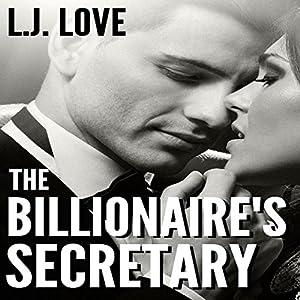 The Billionaire's Secretary Audiobook