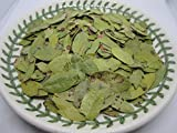 Uva Ursi Leaves - Dried Arctostaphylos Uva-ursi Whole Leaves 100% from Nature (4 oz)