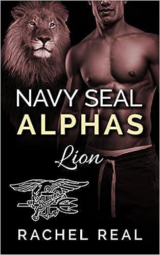 Navy Seal Alphas: Lion