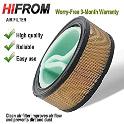 HIFROM(TM Replace Air Filter Cleaner for Kohler 47
