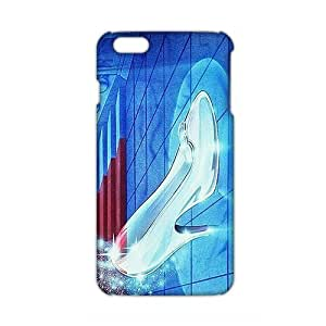 cinderella 3D Phone Case Cover For SamSung Galaxy Note 3