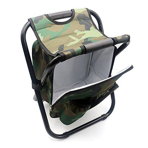 Zology Folding Camping Chair ...