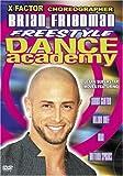 Freestyle Dance Academy - Britney Spears [Edizione: Regno Unito]