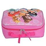 used apple ca books - Disney Princess EVA Kids 3D School Lunch Box Bag [Pink]