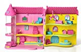 Cabbage Patch Kids Babyland General Hospital Play Set Playhouse