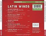 Latin Winds
