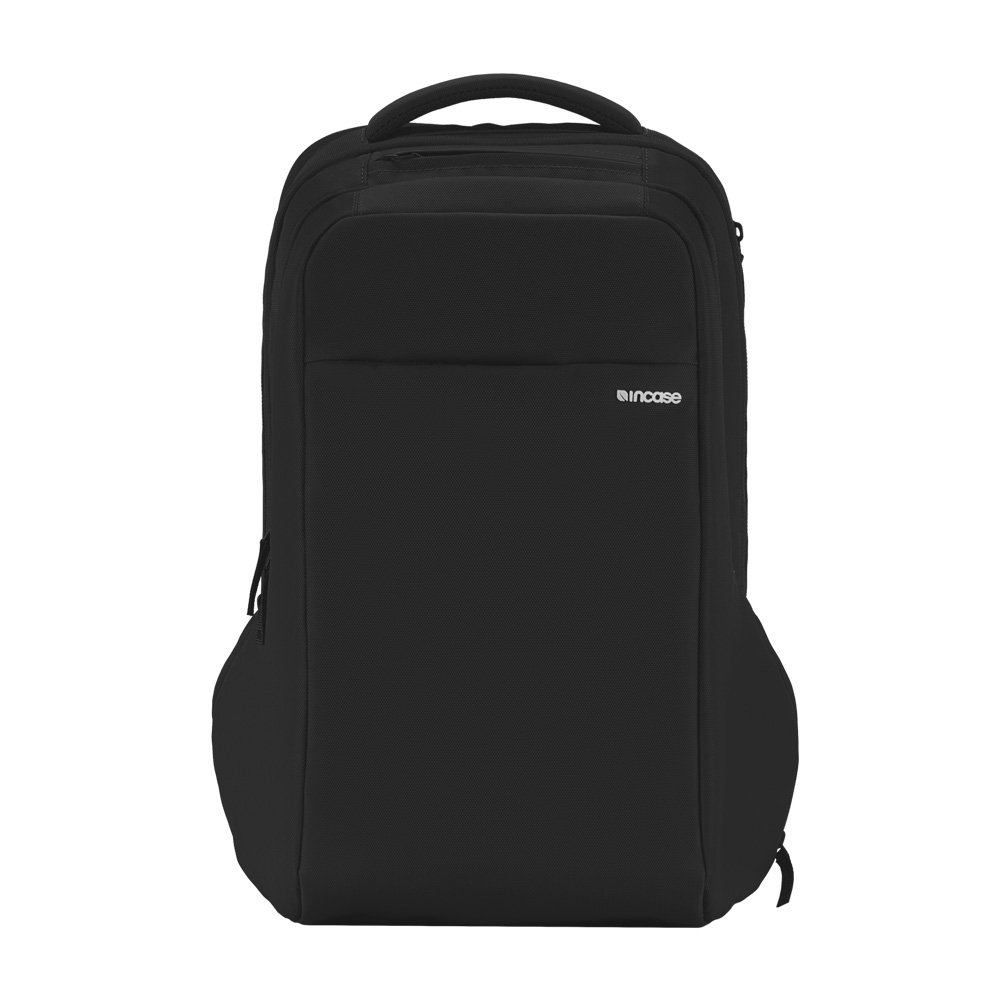 Incase Icon Pack, Black, One Size