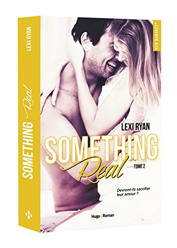 Reckless & Real Something real - tome 2 (French Edition) pdf