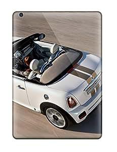 For Ipad Air Tpu Phone Case Cover(vehicles Car)