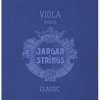 "Jargar Jar-4792 up to 16.5"" Viola String Set Medium"