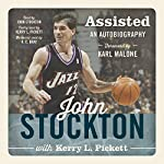 Assisted: An Autobiography | John Stockton