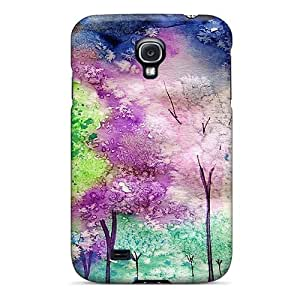 Premium Case For Galaxy S4- Eco Package - Retail Packaging - Wjb1288dFWM