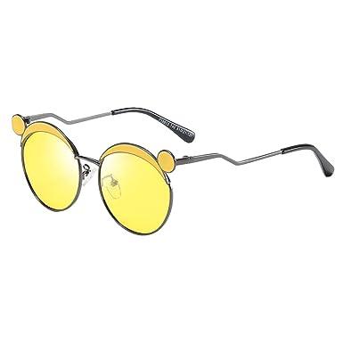 Kunfang New Trending Fashion Hot Kids gafas de sol ...