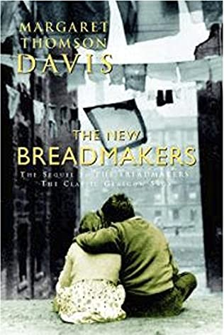 book cover of The New Breadmakers