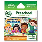 LeapFrog Get Ready for Preschool Learning Game Pack