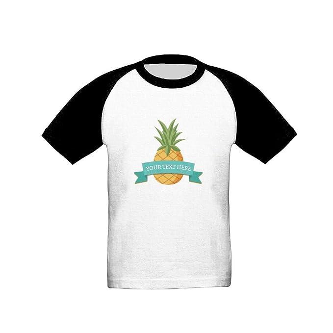 amazon com kuswaq template with pineapple unisex boys girls
