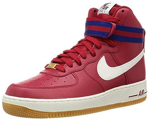 Nike Mens Air Force 1 High '07 Basketball Shoe Sz 8.5
