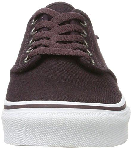 Vans Camden menswear Sneaker Stripe Rosso Donna a4BawvpWq