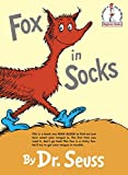 Fox in Socks (Beginner Books(R))