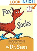 #9: Fox in Socks (Beginner Books)