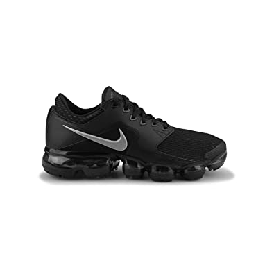 outlet store 1e92f 37f0f Nike Boys Air Vapormax (gs) Fitness Shoes, (Black Reflect Silver