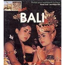 Bonjour Bali