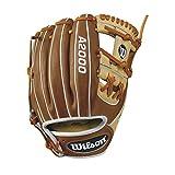 """Wilson A2000 1786 11.5"""" Infield Baseball Glove"""