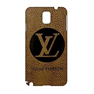 WWAN 2015 New Arrival louis vuitton logo 3D Phone Case for Samsung NOTE 3