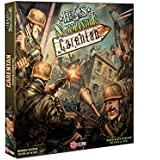 IELLO Heroes of Normandie: Carentan Board Game