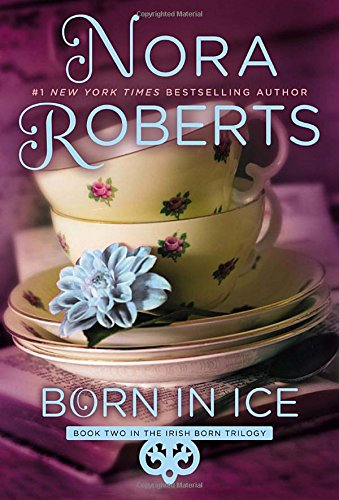 Born Ice Trilogy Book product image