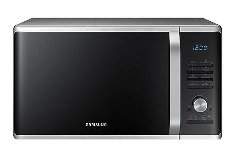 Amazon.com: Samsung – 1.1 CU. FT. Mid-Size Microondas ...