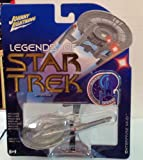 Legends of Star Trek Series One USS Enterprise NX-01