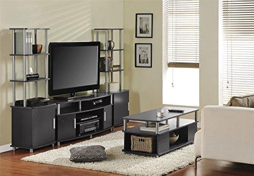 Altra furniture carson 48 inch tv stand