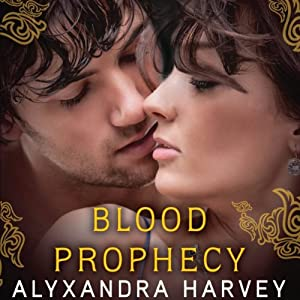 Blood Prophecy Audiobook