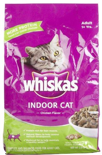 whiskas-indoor-cat-chicken-flavor-dry-cat-food-3-pounds