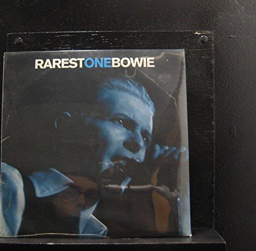 David Bowie - David Bowie - Rarestonebowie - Lp Vinyl Record - Zortam Music