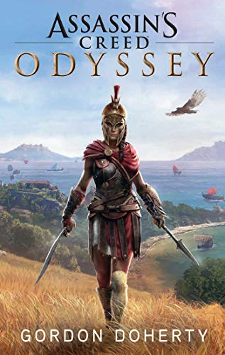 Price comparison product image Assassin's Creed Odyssey