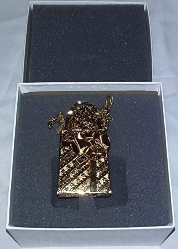Danbury Mint 2006 23kt Gold Plated Holiday Shopping Ornament from Danbury Mint