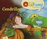 Cendrillon (1CD audio)