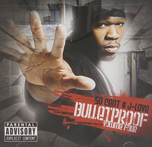 50 Cent - Bulletproof 4 - Zortam Music