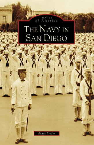 Navy In San Diego, The (CA) (Images of -