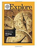 Explore Common Core State Standards Writing Grade 5, Suzanne Borner and Joanne Connon, 1489529292