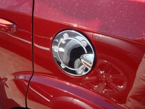 Mopar Dodge Journey Chrome Fuel Filler Door
