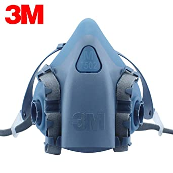 3m face mask 7500