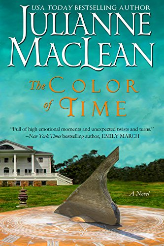 The Color of Time (The Color of Heaven Series Book 9) by [MacLean, Julianne]