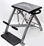 Malibu Pilates Pro Chair - Accelerated Results
