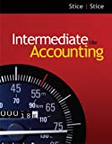 Bundle: Intermediate Accounting, 18th + CengageNOW with EBook Printed Access Card : Intermediate Accounting, 18th + CengageNOW with EBook Printed Access Card, Stice and Stice, Earl K., 1133072704