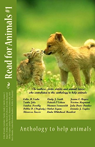 Impute to for Animals #1: Anthology to help animals (Volume 1)