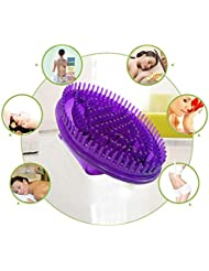 7TECH Meridian massage brush stovepipe slimming network brush home use