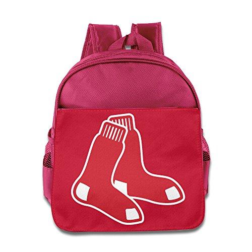 NNTBJ Red Sox Backpack / Kids' School - Cheap Jackets Oakley